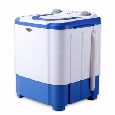 QASA Washing Machine - 3kg